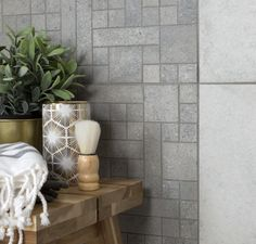 Welcome an earthy industrial scheme into your home this season with these Noroke Tiles. These concrete effect tiles cater for both walls and floors and are made from durable porcelain with a matt finish. A mixture of large format tiiles and multi sized mosaics, this collection allows you to bring a bathroom, kitchen or living area to life. Choose from a mix of different colourways.