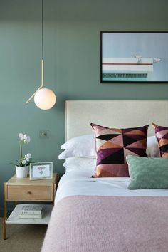 Kentish Town Home by
