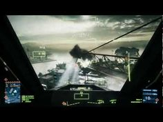 Battlefield 3: Back to Karkand Gameplay Premier