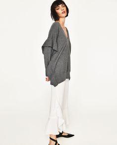 Women's Knitwear   Summer Sale 2017   ZARA United States