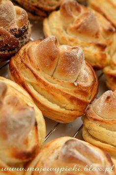 Snack Recipes, Snacks, Bread, Baking, Food, Recipes, Snack Mix Recipes, Appetizer Recipes, Appetizers