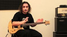 Alberto Cereijo   Técnicas de Guitarra Rock Parte III