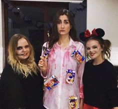 Cereal killer halloween costume costume ideas pinterest cereal skeleton cereal killer and dead minnie mouse ccuart Choice Image