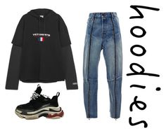 Designer Clothes, Shoes & Bags for Women Balenciaga, Boards, Shoe Bag, Hoodies, My Style, Polyvore, Stuff To Buy, Shopping, Collection
