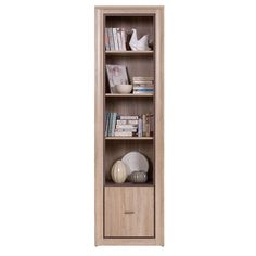 LARSA ΒΙΒΛΙΟΘΗΚΗ SONOMA Bookcase, Shelves, Living Room, Furniture, Home Decor, Shelving, Decoration Home, Room Decor, Sitting Rooms