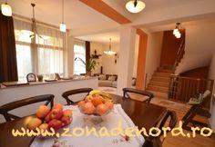 Casa Presei, Romexpo, Str. Parcului - Zonadenord.ro Houses