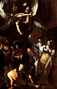 Treasures of Napoli – Caravaggio's Seven Works of Mercy » Napoli Unplugged