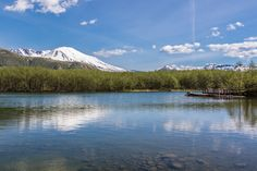 Coldwater Lake