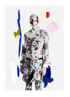 SixLee FW14 campaign