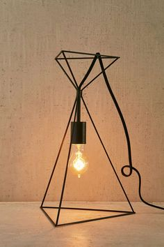 Triad Lamp