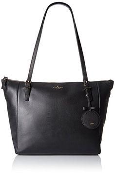 Women's Shoulder Bags - kate spade new york Emma Lane Maya Black *** For more information, visit image link.