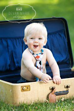 Little Boy Ties Gray Argyle Ties Wedding Ties Baby by edynsgarden, $8.50