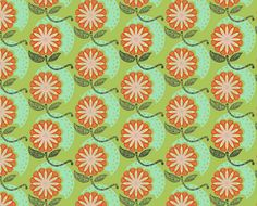 Anna Maria Horner, Cell Structure, Anna Marias, Green Accents, Accent Colors, Art Forms, Hand Sewing, Projects To Try, Old Things
