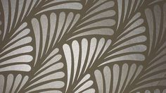Art Deco Wallpaper by Dave Luis, via Flickr