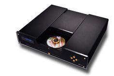 Electrocompaniet EMC 1 MK III - Limited Edition SACD Player. £3720.