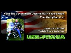 The John Moore Radio Show: Monday, 16 November, 2015 (Paris Terror Attacks) - YouTube