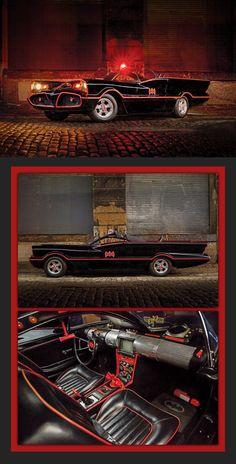 Batmobile for sale Batman Tv Show, Batman Car, Batman Poster, Batman Tv Series, Batman Batmobile, Batman 1966, Im Batman, Batman Comics, Adam West Batmobile