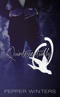 50 must-read erotic romance novels: Quintessentially Q (Monsters in the Dark #2)