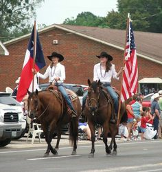 4th of july parade austin texas