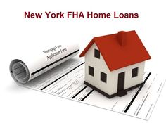 Home is one of the most desirable thing in our life. Everyone in this planet wants he/she own his/her home. But some time financial issues broke their dream and desire. At that node we are offering New York FHA Home Loans, if you want to make your dream home, we make it possible.