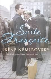 Suite Francaise by Irene Nemirovsky, Sandra Smith Sandra Smith, Kristin Scott Thomas, Sophie Marceau, Reading Lists, Book Lists, Happy Reading, Brigitte Bardot, Books To Read, My Books