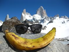 Patagonia makes me happy
