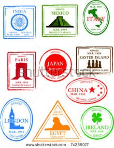 Google Image Result for http://image.shutterstock.com/display_pic_with_logo/748048/748048,1301493242,1/stock-vector-retro-european-set-of-fun-world-passport-stamps-vector-illustration-74255077.jpg