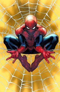Amazing Spider-Man Annual #1 Variant