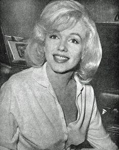 Loving Marilyn