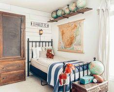 Chambre Nolan, Beddys Bedding, Boys Bedroom Decor, Bedroom Themes, Bedroom Ideas, New Room, Interior Design, Decoration, Comforter