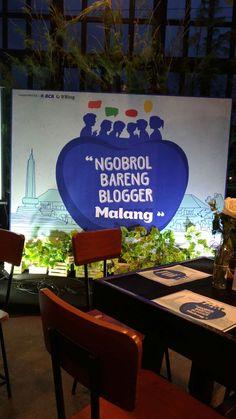 Kumpul Seru Para Blogger Malang bersama Bank BCA
