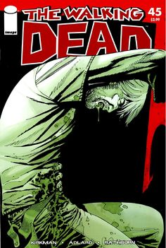 "The Walking Dead 045 Vol. 8 ""Made To Suffer"" #TheWalkingDead #comic #comics #Free #amc"
