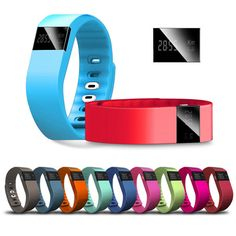 *LIMITED TIME OFFER* Only acoupleleft... Act fast before we run out! Great giftfor friends or family. 60% OFF Today - Only $39 Brand NewFitPro Smartband Pre