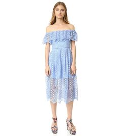 17 Dresses to Wear to Weddings This Summer, Starting at $28 via @WhoWhatWear