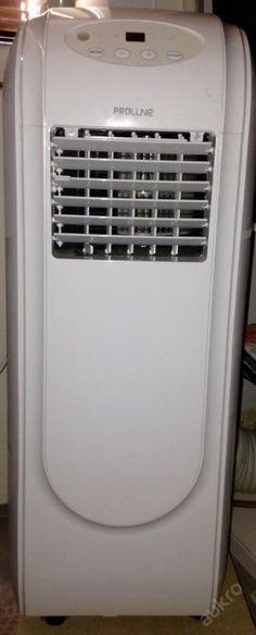 Mobilní Klimatizace ProLine GR80W