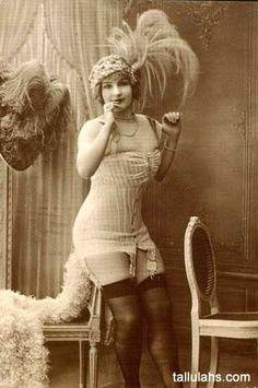 1800's prostitutes | Vintage prostitute