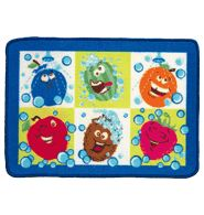 Step out of the bathtub and onto a fun mat. Kids Bath Mat, Cedar Park, Kids Corner, Latex, Give It To Me, Kids Rugs, Bathtub, Children, Avon Products