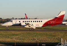 Brindabella Airlines British Aerospace Jetstream 41  Sydney - Kingsford Smith International (Mascot) (SYD / YSSY) Australia - New South Wales, August 13, 2013
