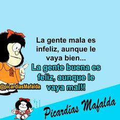 Mafalda Quotes, Humor Grafico, Thought Of The Day, Good Cause, Karma, Coaching, Wisdom, Thoughts, Sayings