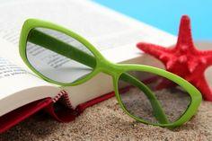 Que un libro sea tu mejor acompañante este verano.