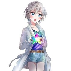 Anastasia - Im@s CG. #anime #animegirl #AnimeBoy #AnimeArt #animelover #animedrawing #animeworld #animefan #animelove #animes #animeedit #animefreak #animelife #kawaiianime #animegirls #animememe #animecouple #animekawaii #animeislife #animeguy #animeartist #animedraw #animeforever #animecosplay #animemanga #Animeboys #Animerp #animeotaku #animeartshelp #animefans