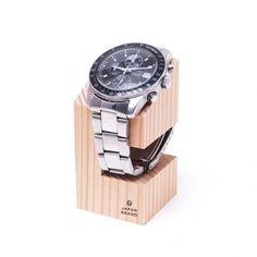 Wooden Display Stand, Clock Display, Watch Display, Diy Phone Stand, Watch Storage, Watch Holder, Wooden Pallet Projects, Diamond Stores, Hand Watch