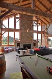 Grand designs NZ S1E08 American Barn
