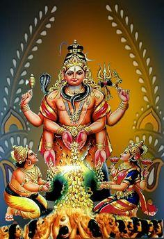 "Generally in Hinduism, Bhairava is also called Dandapani (as he holds a rod or Danda to punish sinners) and Swaswa meaning ""whose horse is a dog"" Kali Hindu, Hindu Art, Lord Vishnu Names, Shiva Photos, Lakshmi Photos, Lord Shiva Sketch, Shiva Shankar, Lord Shiva Statue, Shiva Linga"