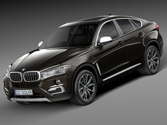 BMW X6, top three, calculate monthly payment per job if I choose job in Napa Valley?