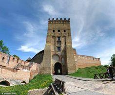 Lutsk Castle - Ukraine