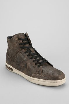 new concept 966ff baf0b Converse Chuck Taylor All Star John Varvatos Weapon Snake High-Top Sneaker  - Urban Outfitters