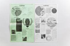 Sightglass Coffee — Everything Type Company