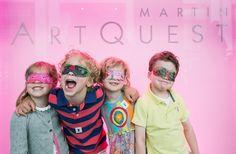 Martin ArtQuest-Frist Center for the Visual Arts