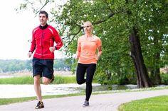 Veja como se preparar para correr 10Km. A dica é trabalhar melhoras no ritmo, força, resistência e consistência.